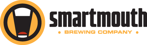 Smartmouth Brewing Company Logo