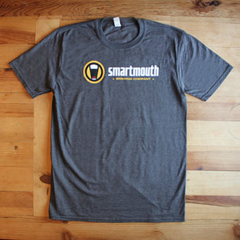 Smartmouth Process Tee