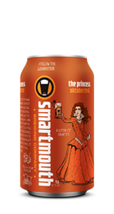The Princess by Smartmouth Brewing Company